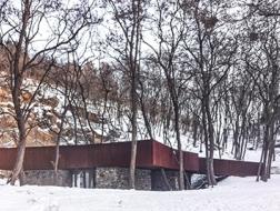 岩景茶室:与岩石和树木的对话,带你一探 TAO 迹 · 建筑事务所的建造方法