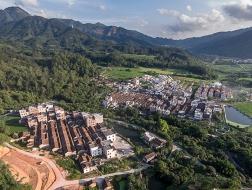 新兴藏佛坑区域研究 | 中国空间研究计划21