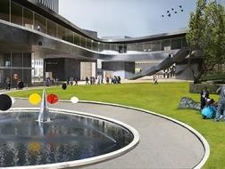 彼得•卒姆托:洛杉矶市立艺术博物馆最新修改方案