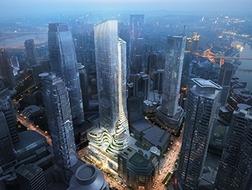 书中自有黄金屋—— Aedas 为中国出版巨擘新华书店打造顶尖设计