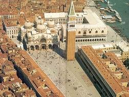 意大利的塔楼精神