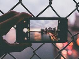 学会这9个小技巧,手机也能拍好建筑