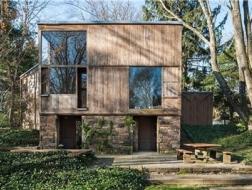 路易斯·康设计的那些私宅,现在都去哪儿了?