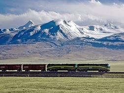 全球最迷人的9条火车线路,你坐过几条?