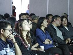 14位深圳青年建筑师的2016年