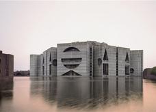 旅行招募 | 晚期风格:印度、孟加拉现代与古典建筑·第3期