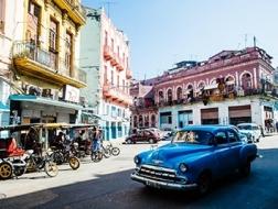 古巴:在真实与虚构之间