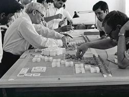 建造达卡:路易·康的南亚混凝土之梦