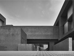 湖南大学研究生院楼:场所的语义