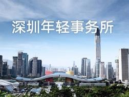 6家深圳年轻建筑事务所的2016年代表作