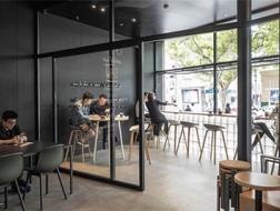 精品咖啡空间设计初探