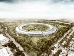 高技派建筑简史:从蓬皮杜中心到苹果新总部