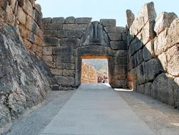 看惯细润山水,如何看希腊建筑?