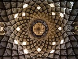 建筑摄影 | 孙海霆:当你看见那些高高在上的穹顶,一定会惊愕得长久保持仰望的姿势