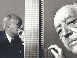 他是许多建筑师的偶像,今天是他诞辰131年