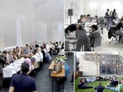 北京服裝學院建筑與設計創新工作營—柏林項目,招收3-5名學員