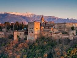 是野史,也是故事 | 西班牙建筑的歷史特寫