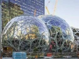 科技大公司请名家设计总部大楼,它们想要满足的除了虚荣心还有什么?