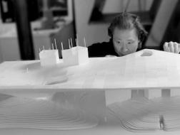 独家专访 | 朱锫:建筑师最大的愉悦在于创造的过程,而不是别人的评论