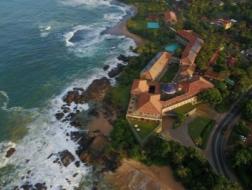 旅行现场 | 在斯里兰卡闪耀光辉的不止宝石,还有巴瓦