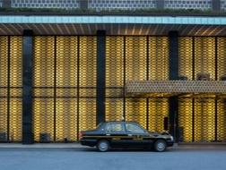 去日本旅行,可以住进哪些建筑师设计的作品里?
