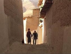 从《随风而逝》看伊朗村落空间