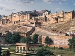 从6处世界遗产看光辉印度