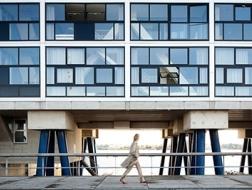 建筑地图   阿姆斯特丹:数不尽的建筑学惊喜