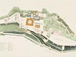 欧洲的阿拉伯遗产:阿尔罕布拉宫