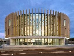 2017年度英国国家建筑奖49个获奖名单出炉