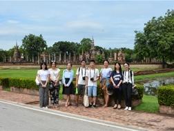 遗产保护:新旧交织的十字路口|东南+有方泰国湄南河流域考察第3日