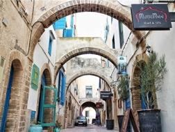摩洛哥:现代文明之外的城市生命力