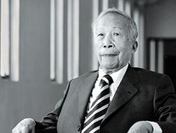 不输于同窗贝聿铭,这位百岁建筑师也是华人之光