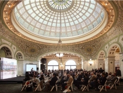 2017芝加哥双年展,三家中国事务所展出了什么?