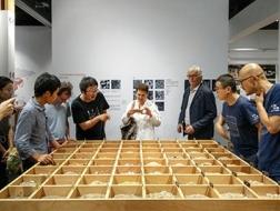 不可错过:中国首个生土建筑展
