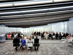 去西班牙旅行,可以在哪些建筑师的作品里美餐一顿?