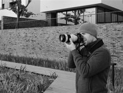 中国建筑摄影师15   Seth Powers:好的作品应以舒适构图展现建筑架构