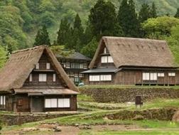 日本原乡风景在这里呈现