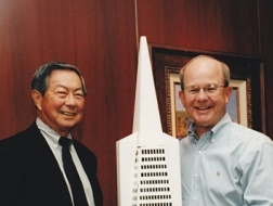 被遗忘的名字,不被遗忘的作品   纪念华裔建筑师黄振捷