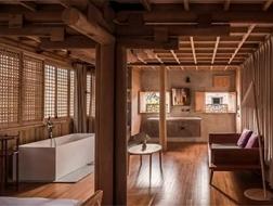木构润舍:一位建筑学子的驻场纪实
