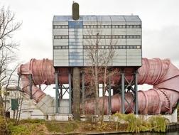2017世界建筑节告诉你:柏林一点也不无聊!