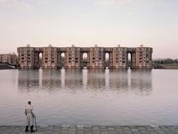 失落之美:巴黎郊区有一群被遗忘的乌托邦住宅