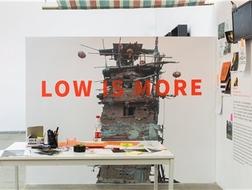 展览直击 | 建筑问题BUILDING ISSUES / 泰康空间