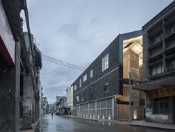 连州摄影博物馆:寂静的庆典 / 源计划建筑师事务所