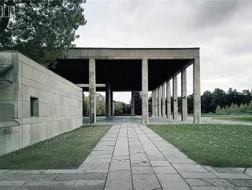 斯德哥尔摩林地公墓:遇见最诗意的长眠