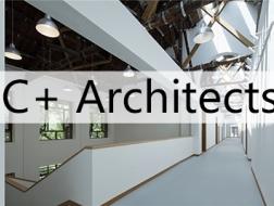 开拓自我边界:C+ Architects的2017年