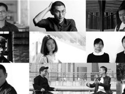 9家上海年轻建筑事务所的2017年