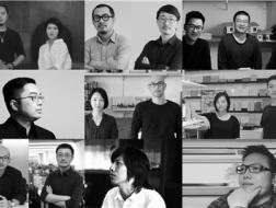 9家广州、深圳年轻建筑事务所的2017年