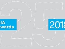 AIA连续颁了47年的这个奖项,今年竟然没有得主