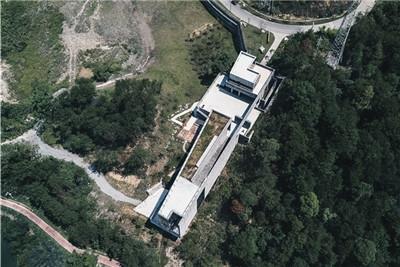 两塘书院:会心处,山水间 / 汤桦建筑设计事务所
